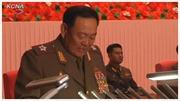 Triều Tiên bất ngờ thay bộ trưởng quốc phòng