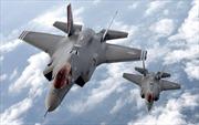Nhật Bản triển khai máy bay F-35 tới Misawa