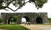 Tòa thành đá độc nhất vô nhị tại Việt Nam