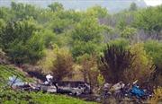 Pháp, Đức tìm cơ chế giám sát lệnh ngừng bắn ở Ukraine
