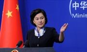 Trung Quốc đòi Nhật Bản và Philippines 'đi theo định hướng'