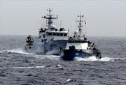 Có đủ bằng chứng việc tàu Trung Quốc đâm va, gây thiệt hại cho các tàu Việt Nam