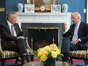 Thủ tướng Singapore hoan nghênh Mỹ trở lại châu Á