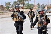 Iraq tấn công tái chiếm Tikrit