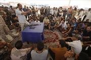 Iraq lún sâu vào xung đột giáo phái