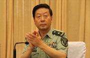 Trung Quốc bắt 2 thiếu tướng để điều tra tham nhũng