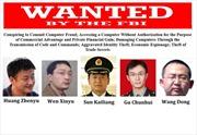 Hợp tác an ninh mạng Mỹ -Trung bên lề đổ vỡ