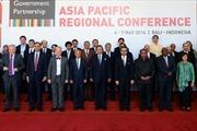 Các yếu tố tác động chính sách đối ngoại Indonesia