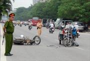 Mượn xe ba bánh, gây tai nạn nghiêm trọng
