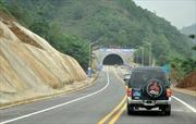 Thông xe thêm 25km cao tốc Hà Nội–Lào Cai