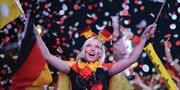 Người Đức bi quan về cơ hội chiến thắng