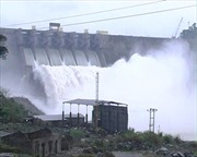 Động đất liên tiếp ở khu vực thủy điện Sông Tranh 2