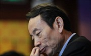 Hàng loạt 'hổ lớn' Trung Quốc bị khai trừ đảng