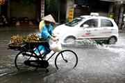 Bắc Bộ tiếp tục có mưa, vùng núi đề phòng lũ quét