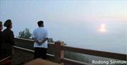 Triều Tiên công khai hình ảnh ông Kim Jong Un chỉ huy phóng tên lửa