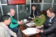 Nga hợp tác với Việt Nam về chuyển giao tội phạm