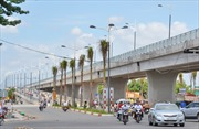 Cầu Hóa An kết nối giao thông khu vực