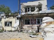 Đức, Pháp hối thúc Nga làm trung gian hòa giải ở Ukraine