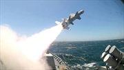Tên lửa nguy hiểm nhất của Trung Quốc đe dọa tàu sân bay Mỹ thế nào?