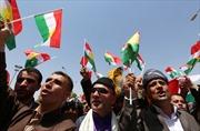 Mỹ lo Iraq không đủ khả năng tự giành lại lãnh thổ