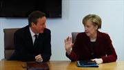 Thủ tướng Merkel-chính trị gia ưa thích nhất ở Đức