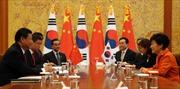 Truyền thông Hàn Quốc cảnh báo nguy cơ 'mắc bẫy' Trung Quốc