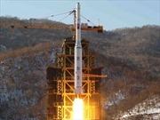 Hàn Quốc phản bác tuyên bố về hạt nhân của Triều Tiên