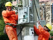 EVN Hà Nội phủ nhận tính sai giá điện cho khách hàng