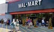 Wal-Mart trở lại vị trí đầu bảng Fortune Global 500