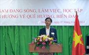 Đại sứ nước ta tại Thái Lan phản bác quan điểm của Đại sứ Trung Quốc về Biển Đông