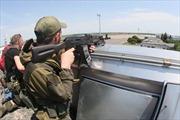Donetsk sẽ thiết quân luật gần nơi tập trung lực lượng Kiev
