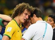 Brazil, trong nỗi bẽ bàng lịch sử