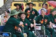 Quyết định của Chủ tịch nước về việc tặng quà nhân kỷ niệm 67 năm Ngày Thương binh - Liệt sĩ