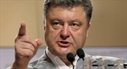 Ukraine sẵn sàng ngừng bắn song phương