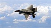 Mỹ vẫn tin tưởng tiêm kích F-35