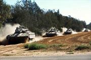 Israel cảnh báo người dân sơ tán khỏi Bắc Dải Gaza