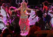 Đêm bế mạc hứa hẹn tràn ngập vũ điệu samba
