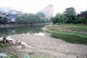 Xả thải ô nhiễm, Nhựa Tuấn Cường bị phạt hơn 200 triệu đồng