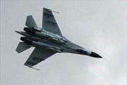 Máy bay không quân Ukraine xâm nhập không phận Nga