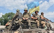 Nga, Đức: Tình hình Ukraine đang xấu đi
