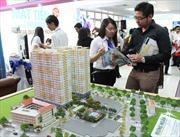 Vốn FDI vào thị trường bất động sản tăng 65%