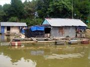 Khắc phục ô nhiễm sông rạch tại TP. Hồ Chí Minh
