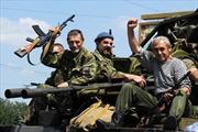 Mỹ cáo buộc Nga hỗ trợ xe tăng, tên lửa cho phe ly khai Ukraine