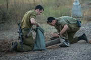 Israel chấp nhận ngừng bắn ở Dải Gaza