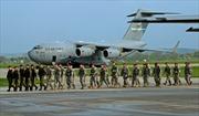 Mỹ tái bố trí lực lượng tại Nhật Bản