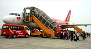 Sáng tỏ nhiều nguyên nhân sau sự cố Vietjet Air bay nhầm