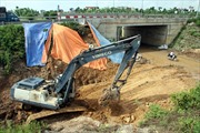 Đầu tư tuyến dẫn nước sông Đà: Cần 'chọn mặt gửi vàng' - Bài 1