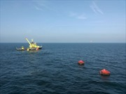Hải tặc tấn công tàu chở dầu Malaysia