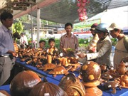 Sản phẩm dừa Bến Tre có thêm nhiều thị trường mới