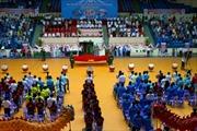 Hội thao Người khuyết tật toàn quốc năm 2014
